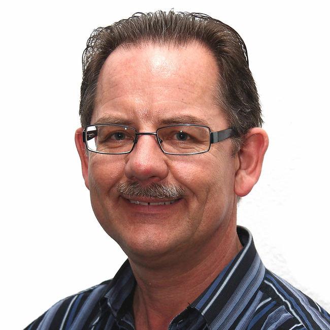 Peter Helfenberger